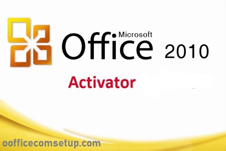 Microsoft Office 2010 Activator Free 2021 - Permanent Activation