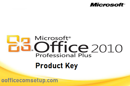 Microsoft Office Professional Plus 2013 Product Key Free [Updated 2021]